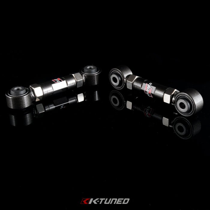K-Tuned Rear Toe Adjustment Kit - EF/EG/EK/DA/DC2