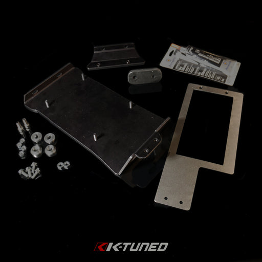 K-Tuned Shifter Mounting Kit - CL7/9 Shifter-Shifter Mounting-Speed Science