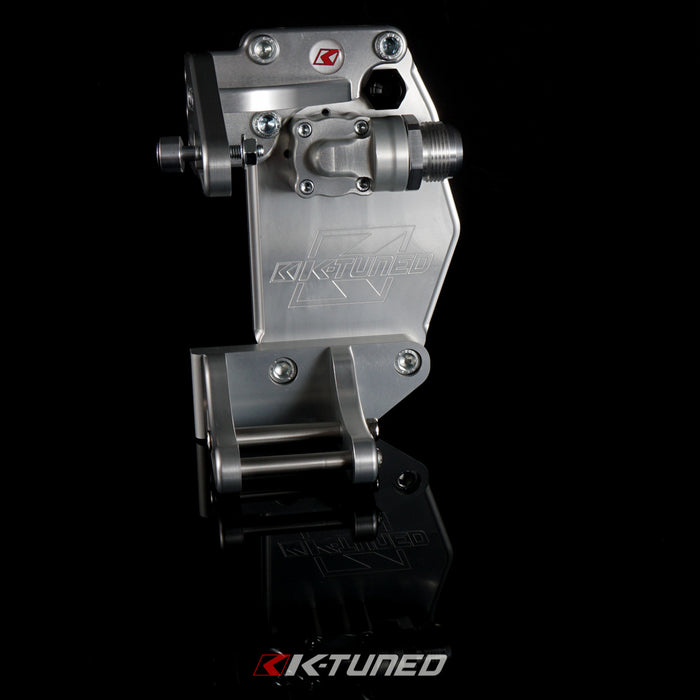 K-Tuned Electric Water Pump Kit - K Series B/D Alternator-Water Pumps-Speed Science