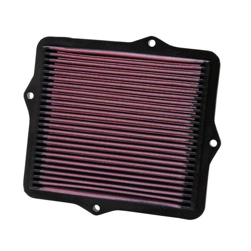 K&N Panel Filter - EG-Air Filters-Speed Science