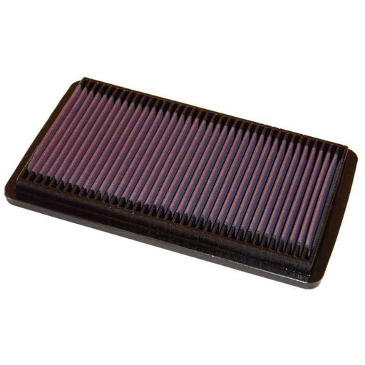 K&N Panel Filter - CF4-Air Filters-Speed Science