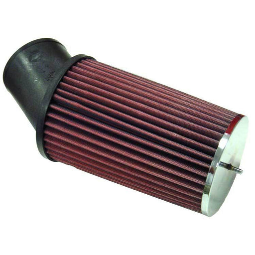 K&N Panel Filter - DC2-Air Filters-Speed Science