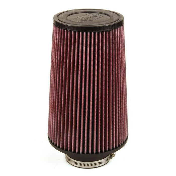 "K&N Pod Filter - 3"" Inlet x 9"" Height-Air Filters-Speed Science"