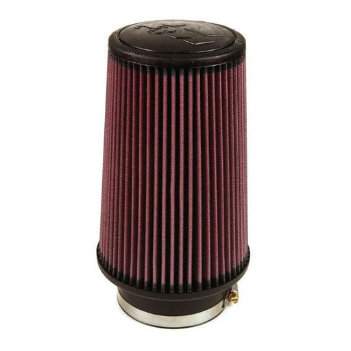 "K&N Pod Filter 4"" Inlet x 9"" Height-Air Filters-Speed Science"