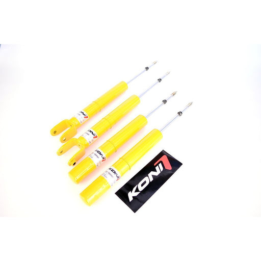 Koni Yellow (Sport) Shock Absorber Set - DC5-Shock Absorbers-Speed Science