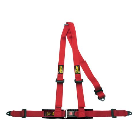 OMP Harness - Clubman Road 3