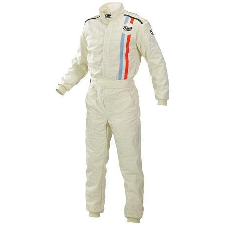 OMP Classic 2 Layer Race Suit