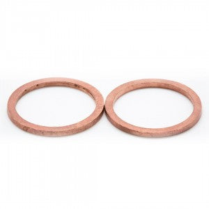 BLOX Racing Crush Washers - Inlet (2-pack)