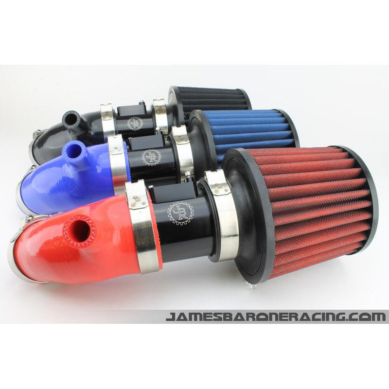 JBR Power Path Stage 1 Intake - MS3 Gen 1/2 & MS6-Intake Systems-Speed Science