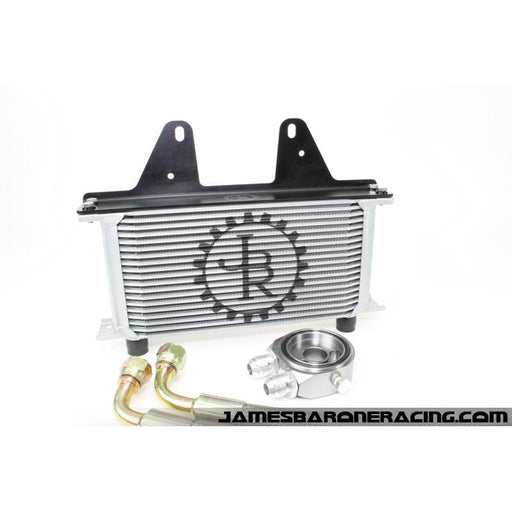 JBR Oil Cooler Kit - MS3 Gen 1/2-Oil Coolers & Cooler Kits-Speed Science