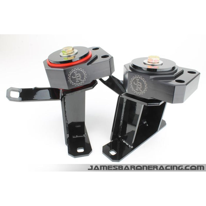 JBR Drivers Side Motor Mount - MS6-Engine Mounts-Speed Science