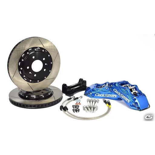 CorkSport 13 inch Big Brake Kit for 2006-2007 Mazdaspeed 6 and 2003-2008 Mazda 6