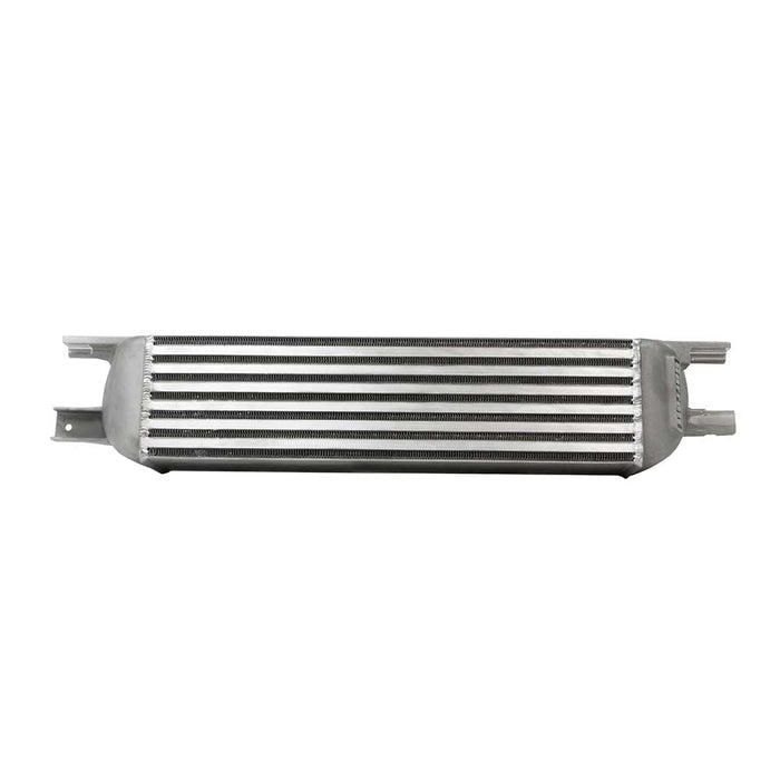 ATP Turbo Garrett Intercooler (CARB Legal) for 2015 to 2018+ Mustang 2.3L Ecoboost, Gray, P/N: 857564-6001