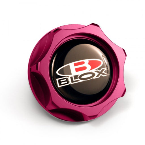 BLOX Racing Billet Oil Cap