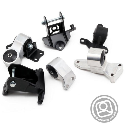 Innovative Mounts Billet Engine Mount Kit - FD2R