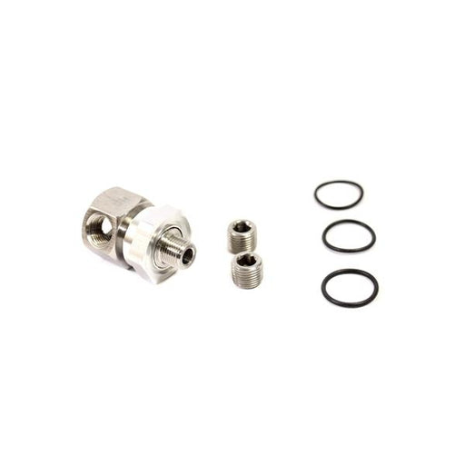 Precision Works Oil Pressure Sensor Adapter - D/B/H/D/K Series