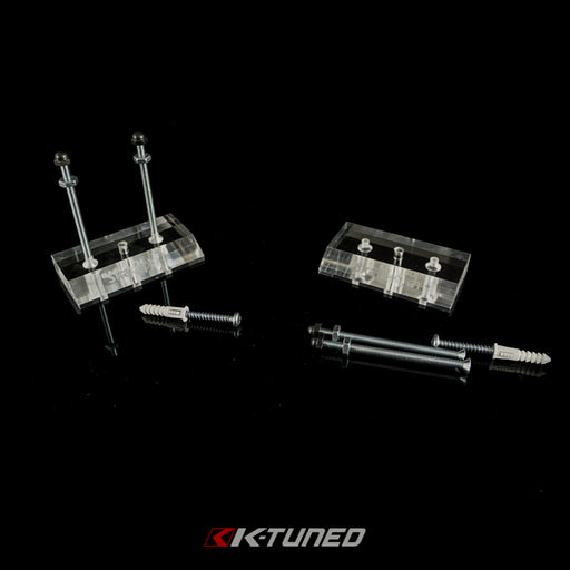 K-Tuned Skateboard Wall Mount (Pair)