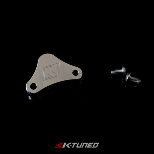 K-Tuned EVAP Block Off Plate-Throttle Bodies-Speed Science
