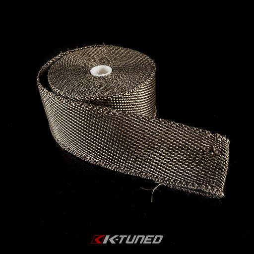K-Tuned Exhaust Wrap