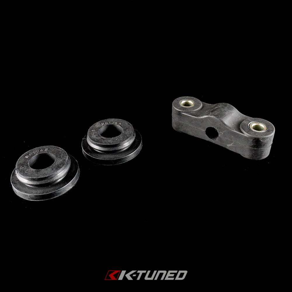 K-Tuned Shifter Bush Kit - B Series-Shifter Cables, Linkages & Bushes-Speed Science
