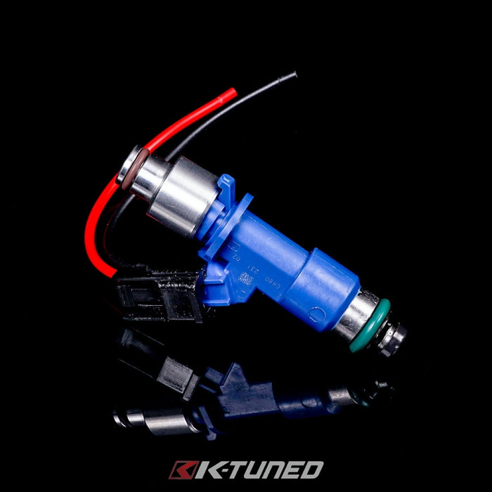 K-Tuned Injector Hats - K Into B/D-Fuel Injectors-Speed Science
