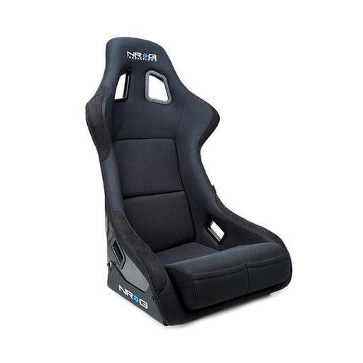 NRG Innovations Carbon Fiber Bucket Seat Large
