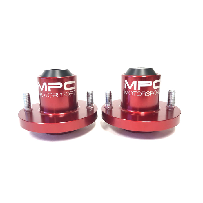 MPC Extended Tophats (Pair) - EF/EG/EK/DA/DC-Extended Top Hats-Speed Science