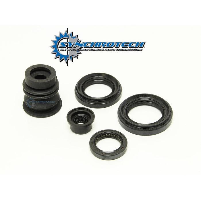 Synchrotech Seal Kit - H22A/F20B-Bearings & Seals-Speed Science