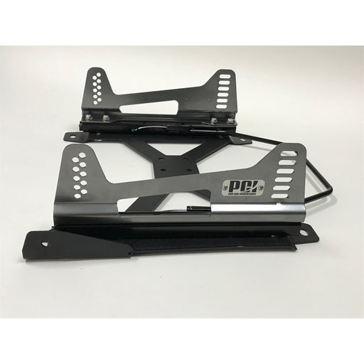 PCI Slider Seat Mount Kit - EK-Seat Rails & Brackets-Speed Science
