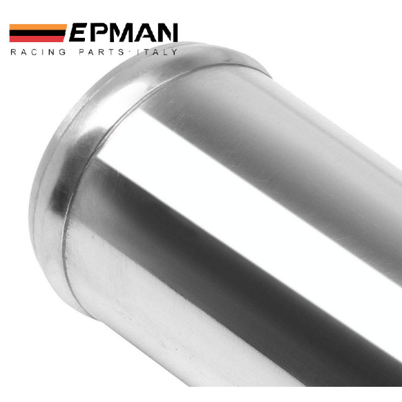 EPMAN Alloy Pipe - 180deg 600mm-Alloy Piping-Speed Science
