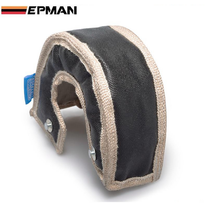 EPMAN Turbo Blanket - T3-Heat Protection-Speed Science