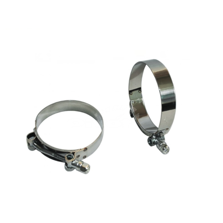 EPMAN Stainless T Bolt Clamps-Silicone Hose & Clamps-Speed Science