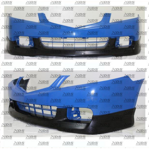 "HC Racing Front Lip - CL7/9 ""ASP Style""-Lips, Flares & Kits-Speed Science"