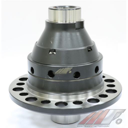 MFactory Helical Differential w' Stage 1 Racepack - B Series-LSD Differentials-Speed Science