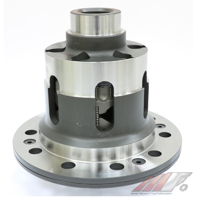 MFactory Plate Differential 1.5/2.0 Way - B Series-LSD Differentials-Speed Science