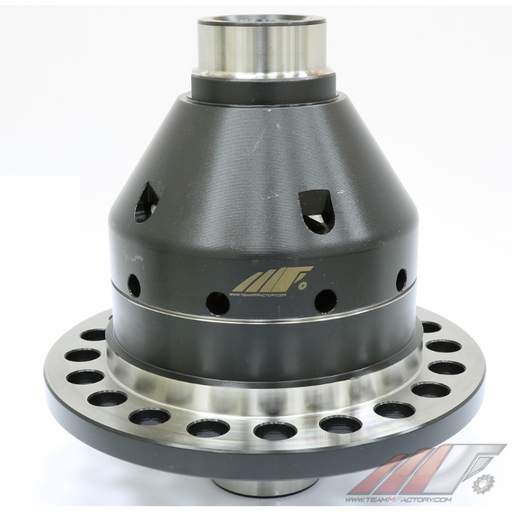 MFactory Helical Differential - K Series-LSD Differentials-Speed Science