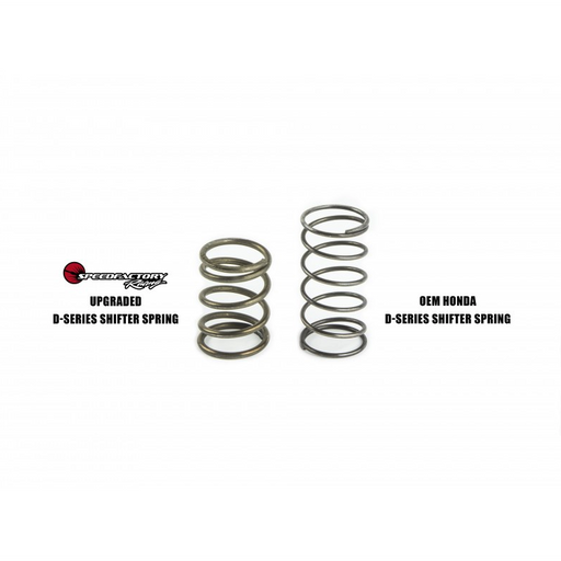 SpeedFactory Upgraded Shifter Spring Kit - D Series-Shifter Springs-Speed Science