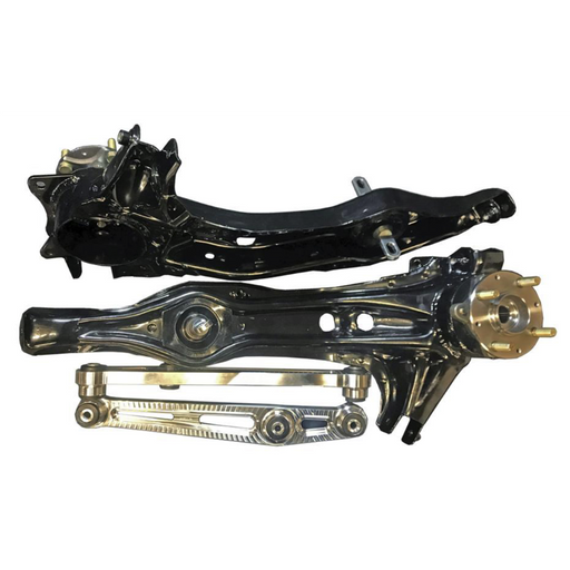 Hub City Performance AWD Trailing Arm & LCA Kit-Control Arms-Speed Science