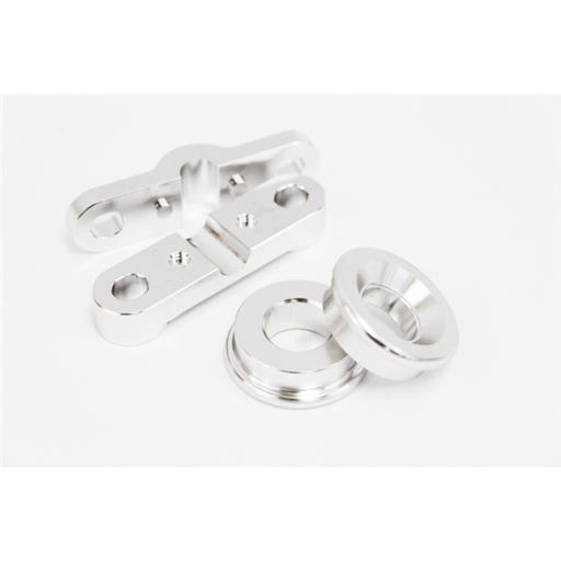 Precision Works Billet Shift Linkage Bushes - B Series