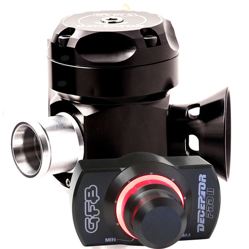 GFB DECEPTOR PRO II (25mm inlet, 25mm outlet)-Blow Off Valves-Speed Science
