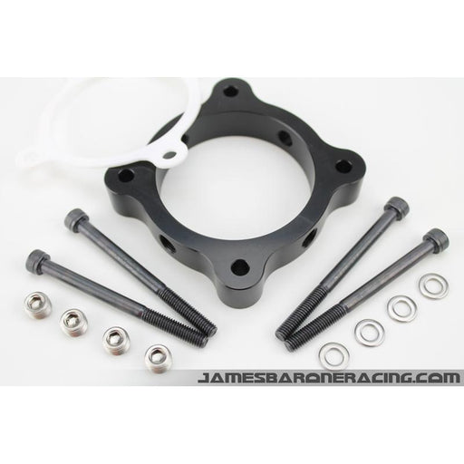 JBR Throttle Body Methanol Injection Spacer - MS3/6-Water Meth Injection-Speed Science