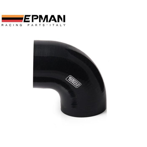 EPMAN 90 Deg Silicone Joiner-Silicone Hose & Clamps-Speed Science