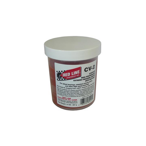 Redline High Temp CV Grease