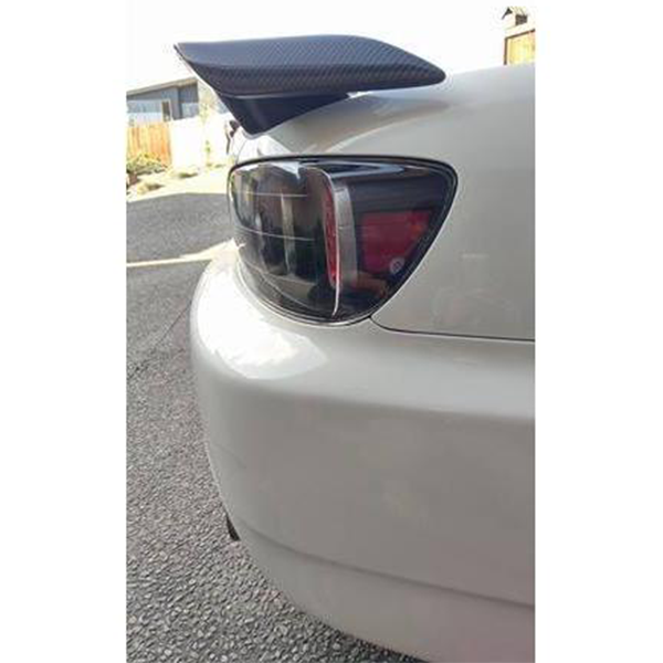 "HC Racing Carbon Spoiler - S2000 ""J"" Style"