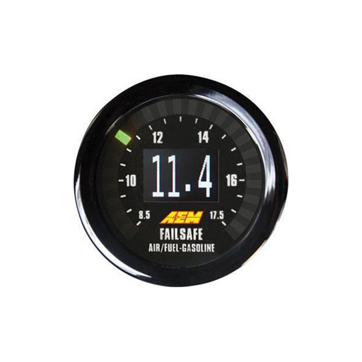 AEM Universal Wideband Failsafe Gauge Kit