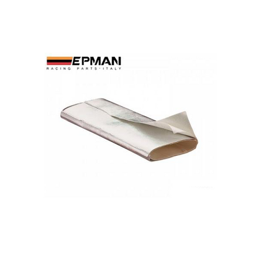 EPMAN Silver Reflective Heat Tape (1000x1000)