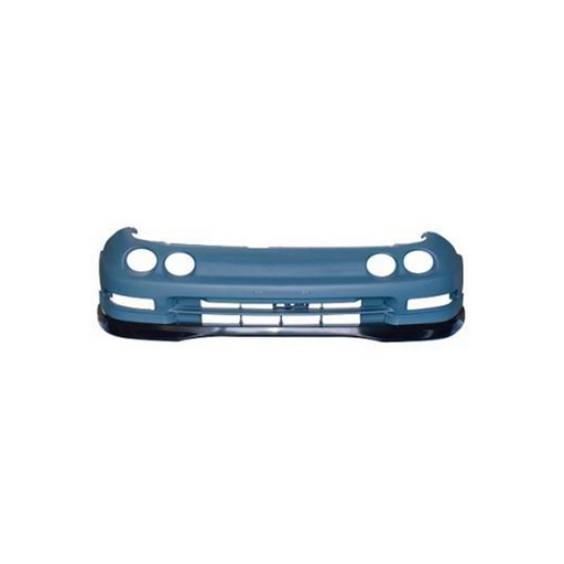 "HC Racing Front Lip - DC2 Bugeye ""TR"" Style"