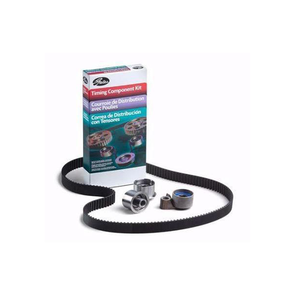 Gates Cambelt-Water Pump-Tensioner Kit - B Series