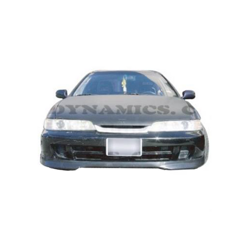 "HC Racing Front Lip - DC2 Facelift ""TR Style"""