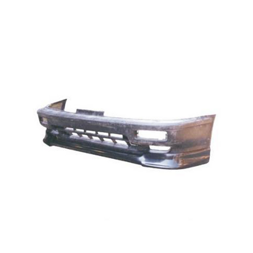 HC Racing Front Lip - DA 89-91 P'Facelift Type 1